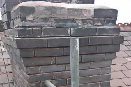 chimney repair bolton