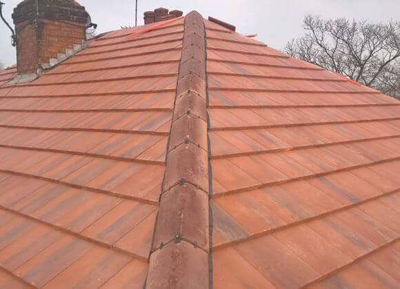 reroofing bolton
