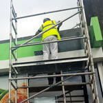 commercial roofing bolton